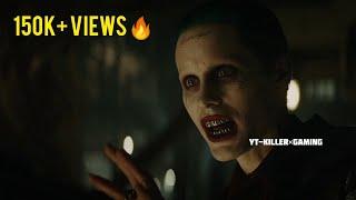 Joker Song 🎶 Original BGM | Harly Quin | Suicide squad Movie
