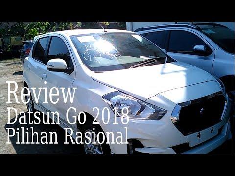 10 Poin Plus Minus Review Datsun GO T Active CVT 2018