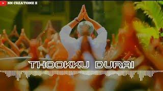Tamil trend bgm whatsapp status  | Viswasam Bgm | ThookkuDurai Ringtone Theme | Viswasam songs theme