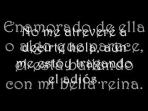 Sonata Artica  tallulah. subtitulado