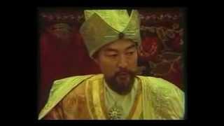 Эксклюзивное видео!!! Батыр Баян(На каз. языке)