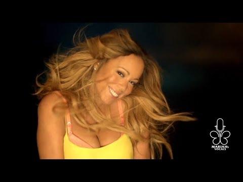 Mariah Carey - #Beautiful (Mariah Only)