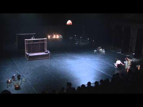 Pavel Karmanov Second Snow + Spring in january - Medea by Kirill Simonov -Ballet Moscow