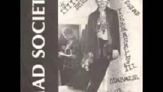 Mad Society - Napalm
