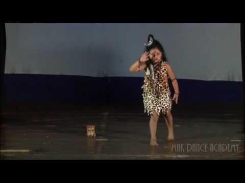 Karpur dharam karuna ni dharam song dance styel tandav k
