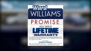 Williams Subaru Charlotte - Home of the Ward Williams Promise - Share the Love 2017
