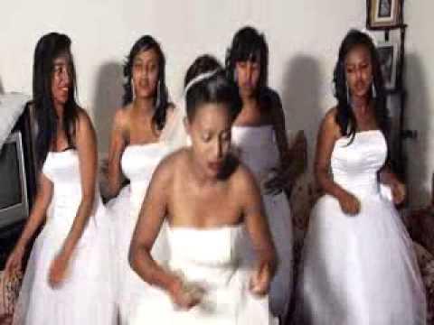 Mezmur Kidy & Berni Wedding avi mpeg4