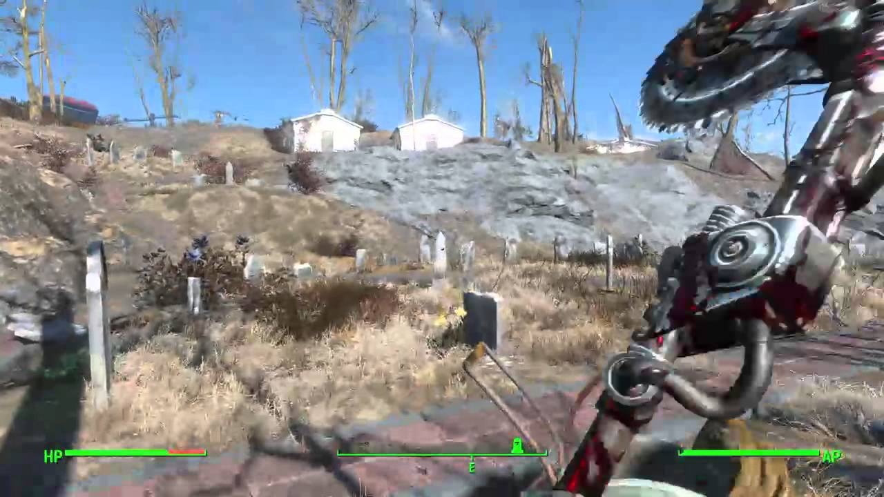how to get ceramic in fallout 4