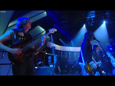 THE STROKES Live Jools holland May 2011 ==ALL 3 tracks HD