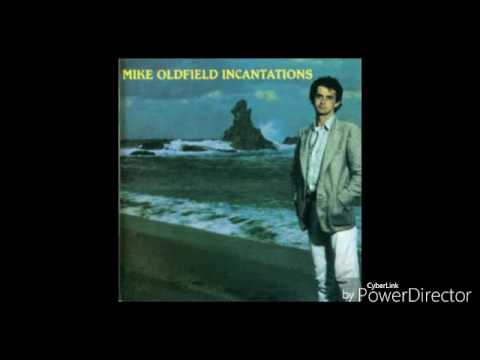 Mike Oldfield. Incantations Medley