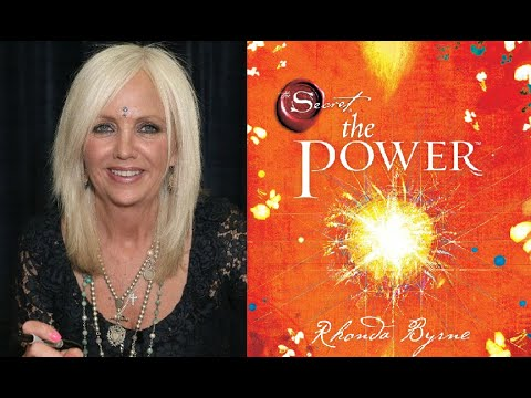 The Power by Rhonda Byrne - Part 1
