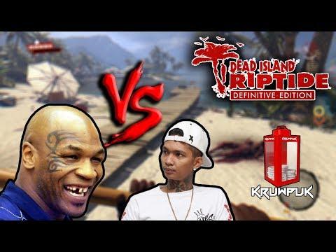Dead Island indonesia #1 ketemu YONG LEK dan MEK TESEN !!! 😮😱😮😋