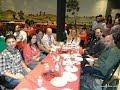 Los Angeles ta Ramazan coşkusu Los Angeles Annual Iftar Dinner