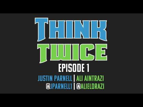 Think Twice - Episode 1: Power Hour