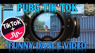 PUBG TIK TOK FUNNY DANCE VIDEO AND FUNNY MOMENTS [ PART 55 ] || EAGLE BOSS