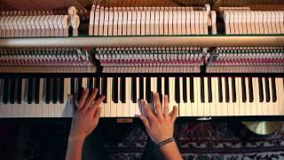 Frederic Chopin - Fantasie Impromptu Op 66 [very hard]