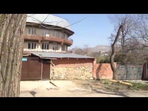 Обзор моей комнаты в Кисловодске/ 500 рублей в сутки