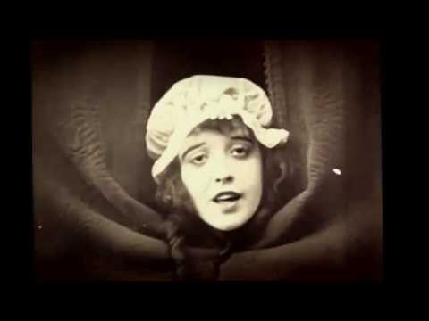 3 Minutes with Mabel Normand!