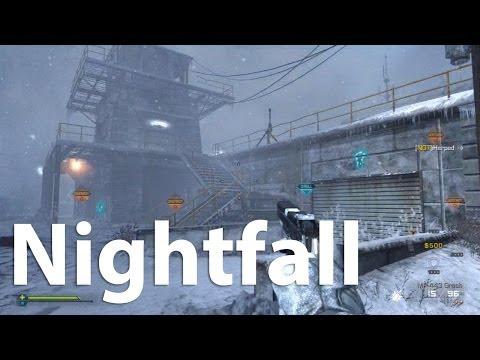 Ultimate Guide To 'Nightfall' - Walkthrough, Strategy, Loadouts & More! (No Easter Egg)