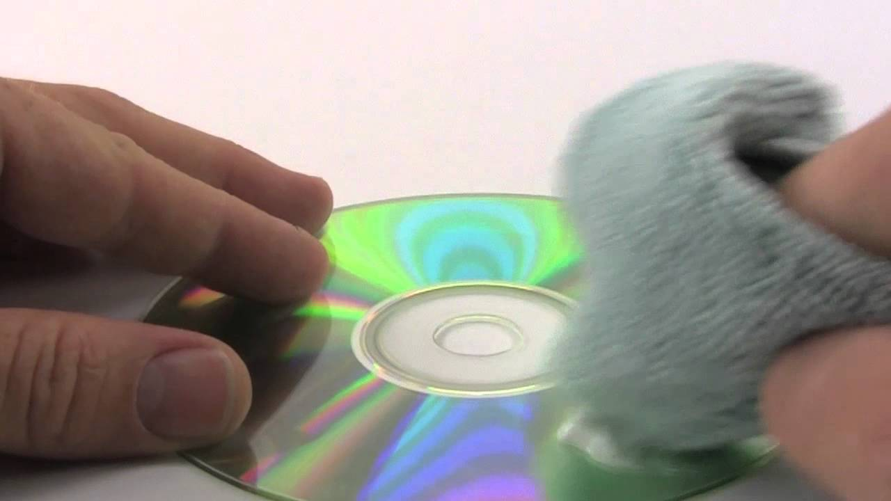 how to fix scratched cd youtube