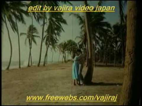Rallen Rallata Pawena Oruwe Lyrics by Vijaya Kumarathunga