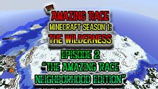 The Amazing Race Minecraft Season 1: Episode 2: