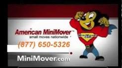 Long Distance Small Movers Birmingham Alabama // Cross Country Movers Birmingham AL