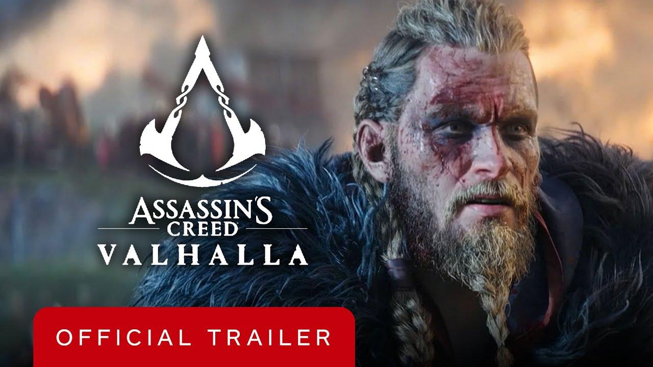 Assassin S Creed Valhalla Won T Be On Steam Kitguru