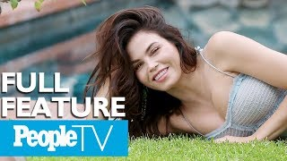 Jenna Dewan Opens Up About Her Relationship With Steve Kazee, Her Pregnancy & More