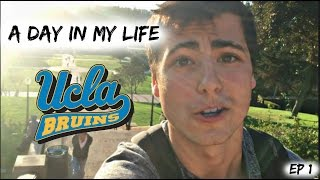 Day In My Life - UCLA!