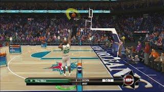 NBA 08 MINI GAMES (PS3)