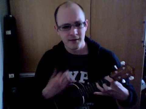 Frank Turner Recovery Ukulele Cover Youtube