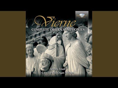 Symphonie No. 1, Op. 14: II. Fugue