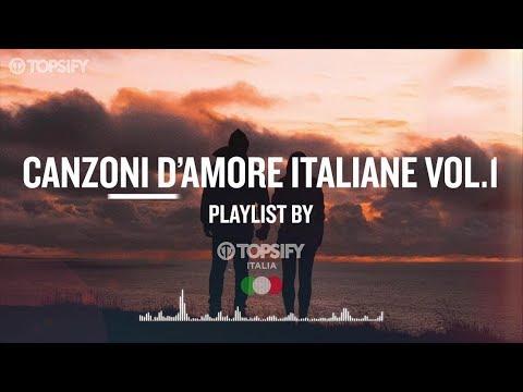 MIX CANZONI D'AMORE ITALIANE Vol.1