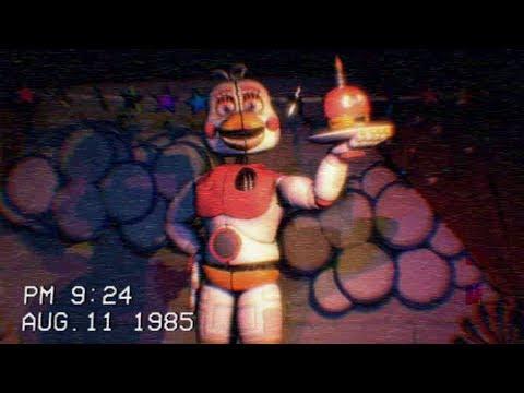 Robloxmazeofterror Videos 9tubetv Fnaf Funtime Chica Show 1985 Freddy Fazbear S Pizzeria Simulator Fnaf6 Youtube