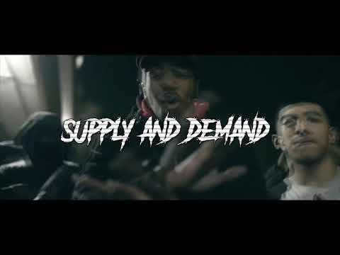 """Supply And Demand"" Woosh(7th) UK Drill Type Beat"