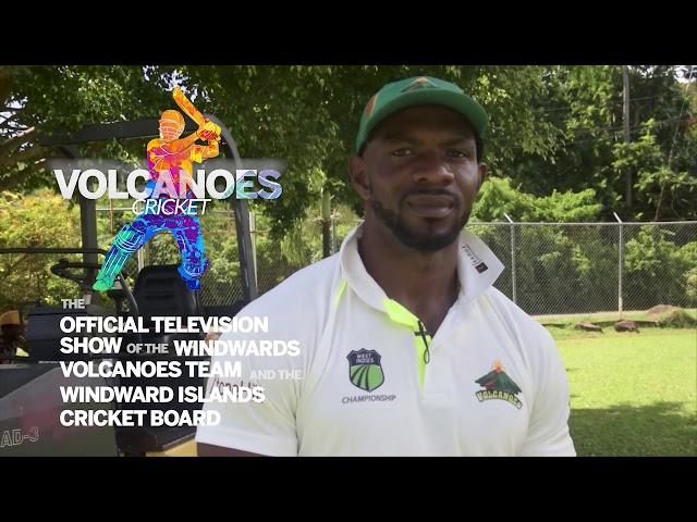 Volcanoes Cricket | Promo