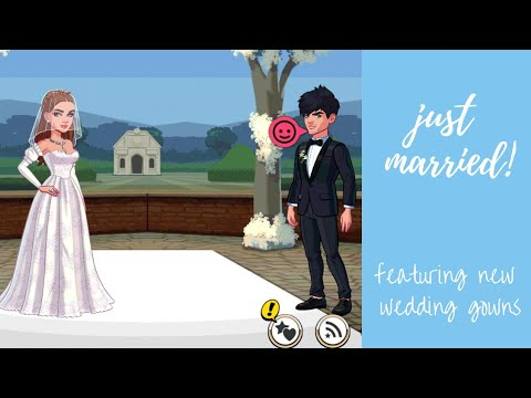 Kim Kardashian Hollywood| Getting married| new wedding dresses ver ..