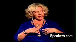 Erica Jong on Her Mother