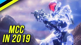 HALO MCC in 2019 Is Really GOOD