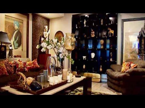 Luxe Interiors: Here's how to make your personal space opulent