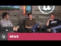 Business & Legal | News | Unreal Engine