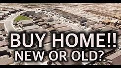 Buy New or Used Home Arizona