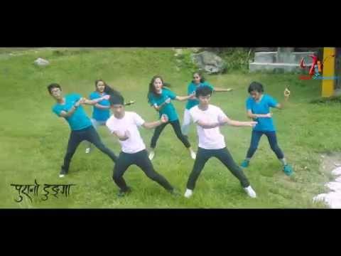 KACS DANCE HOUSE || by Kasiyas Rinho || Nira Purano Dunga|| Vangre Infotainment || Khandbari