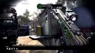 Genesis Topaz: First Killcam in Genesis