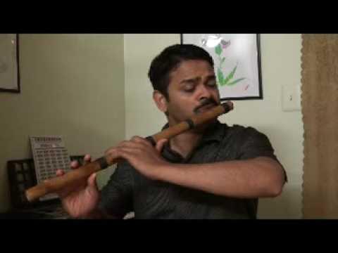 Baharon Phool Barsaao - Flute Instrumental