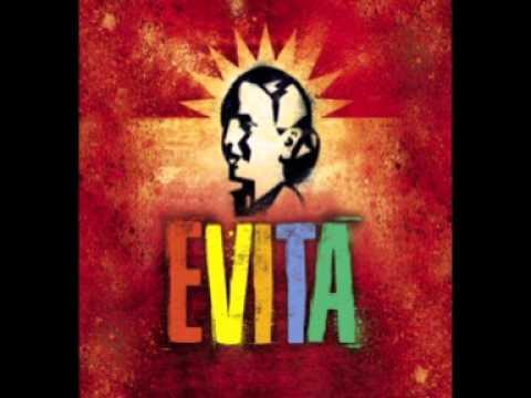 Instrumental - Evita - Buenos Aires
