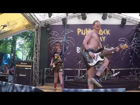 Punk Rock Holiday 1.8!