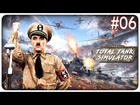 LA GRANDE VITTORIA DI HITLER   Total Tank Simulator - ep. 06 [ITA]