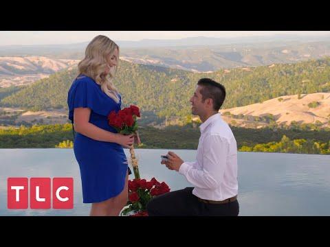 Matt Proposes to Kim! | I Love a Mama's Boy